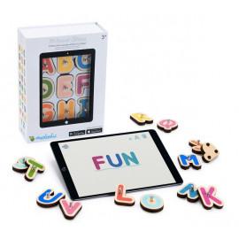 Marbotic Smart Letters - Jeu d'apprentissage pour enfant