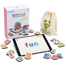 Marbotic - Smart kit - lettres/alphabet interactifs pour tablette