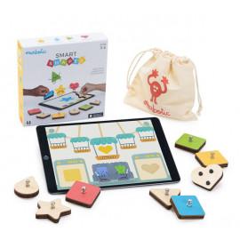 Marbotic Smart Shapes - Jeu éducatif pour enfant