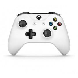 Microsoft Xbox One - Manette XBOX Blanche