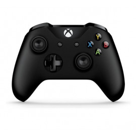 Microsoft Xbox One - Manette XBOX Noire