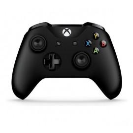 Microsoft Xbox One - Manette XBOX Noire + Connexion filaire pour PC