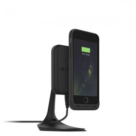 Mophie Charge force Desk Mount - Wireless chargeur pour bureau