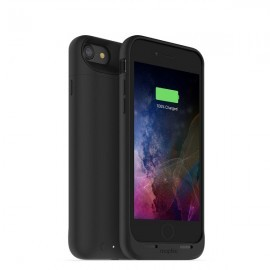 Mophie Coque Batterie Juice Pack Air iPhone 7 / 8 / SE 2020 Noire