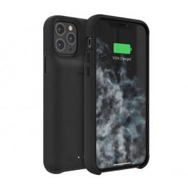 Mophie Juice Pack Access - Coque avec batterie intégrée iPhone 11 Pro Max - Noir