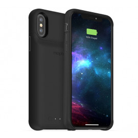 Mophie Juice Pack Access iPhone X / XS zwart