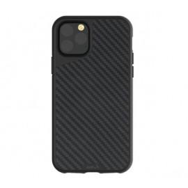 Mous AraMax - Coque iPhone 11 Pro Antichoc - Noir