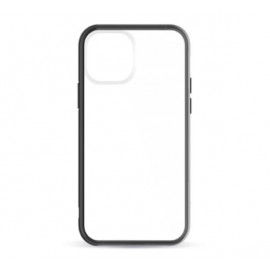 Mous Clarity - Coque iPhone 12 Mini - Transparente