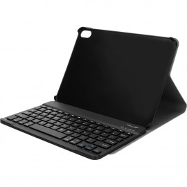 Mobiparts Bluetooth Keyboard Case Apple iPad Air 10.9 (2020) Zwart