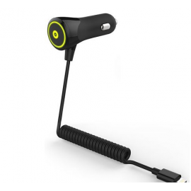 Muvit autolader (Car Charger) Apple Lightning 1A