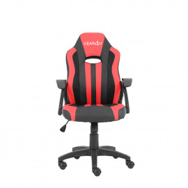 Gear4U Junior Hero - Siège gamer / Chaise gaming - Rouge