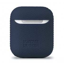 Native Union Curve - Étui pour Apple Airpods - Bleu
