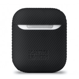 Native Union Curve - Étui pour Apple Airpods - Noir
