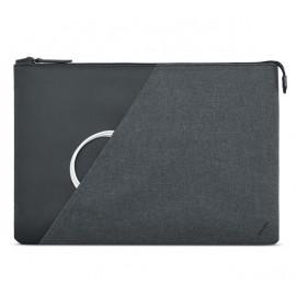 """Native Union Stow - Pochette Macbook 15"""" Pouces - Gris"""