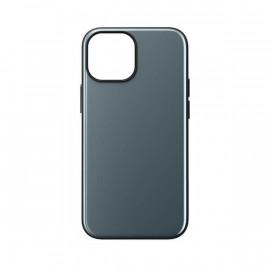 Nomad Sport Coque Magsafe iPhone 13 Mini Bleu