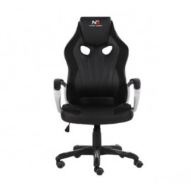 Nordic Gaming Challenger - Chaise gaming / Siège Gamer - Noire