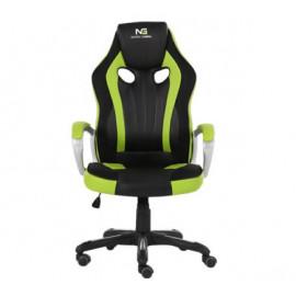 Nordic Gaming Challenger - Chaise gaming / Siège Gamer - Vert