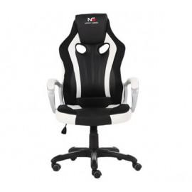 Nordic Gaming Challenger - Chaise gaming / Siège Gamer - Blanc