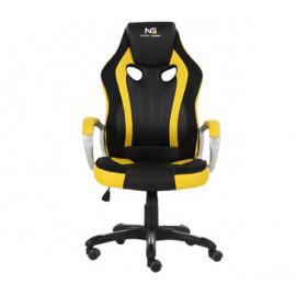 Nordic Gaming Challenger - Chaise gaming / Siège Gamer - Jaune