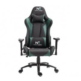 Nordic Gaming Racer - Chaise Gaming - Vert / Noir