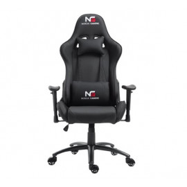 Nordic Gaming Racer - Chaise Gaming - Noir