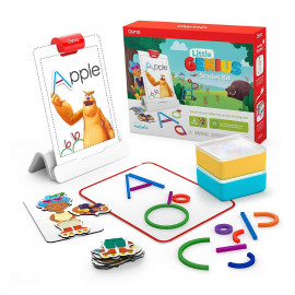 Osmo Little Genius Starter Kit - Jouets éducatifs pour enfants