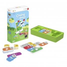 Osmo Coding Awbie - Jouet High-tech pour enfant
