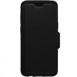 OtterBox Strada - Étui Samsung Galaxy S9 Plus - Noir