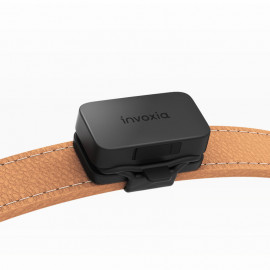 Invoxia Pet Tracker - Traceur GPS pour animaux