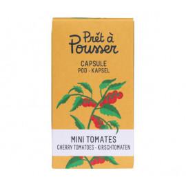 Prêt à Pousser - Capsule Tomate Cerise