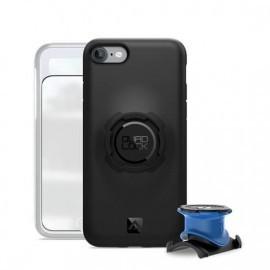 Quad Lock Bike Kit étui+support vélo iPhone 7 / 8 / SE 2020