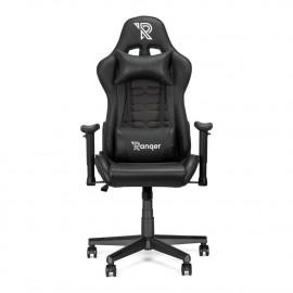 Ranqer - Siège gamer / Chaise gaming - Carbon