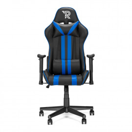 Ranqer - Felix Siège gamer / Chaise gaming -  Noir / Bleu