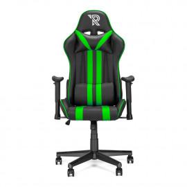 Ranqer - Felix Siège gamer / Chaise gaming -  Noir / Vert