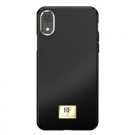 Richmond & Finch - Freedom Series Coque Apple iPhone XR - Marbre Noir