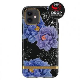 Richmond & Finch - Freedom Series Coque Apple iPhone 11 - Fleurs