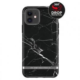 Richmond & Finch - Freedom Series Coque Apple iPhone 11 - Marbre Noir