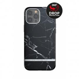 Richmond & Finch - Freedom Series Coque iPhone 12 Pro Max - Marbre Noir