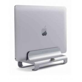 Satechi Support écran d'ordinateur vertical - Aluminum - Argent