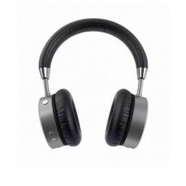 Satechi Casque Audio Bluetooth - Gris - Aluminum