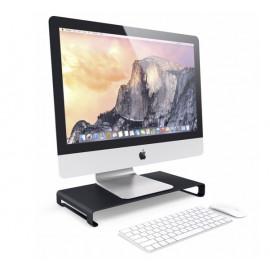 Satechi - Support Aluminium iMac / Macbook - Noir