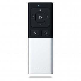 Satechi Télécommande sans fil - Argent - Aluminum