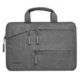 Satechi - Sacoche pour ordinateur portable -15 pouces - Gris