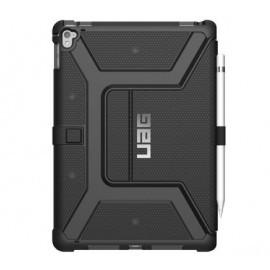 """Urban Armor Gear coque Antichoc Metropolis iPad Pro 9,7"""" Noir"""
