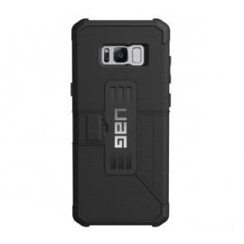 UAG Coque Antichoc Metropolis Samsung Galaxy S8 Plus Noire