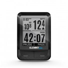 Wahoo Fitness ELEMNT MINI ordinateur de vélo+ vitesse tr/min