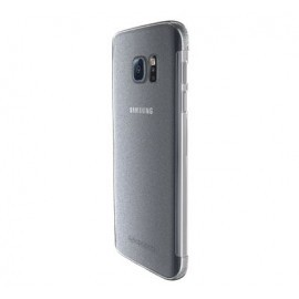 X-Doria Defense 360° - Samsung Galaxy S7 Edge - Coque intégrale Transparente