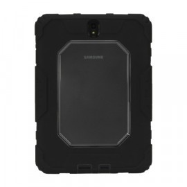 Griffin Survivor All-Terrain étui Galaxy Tab S3 9.7 noir