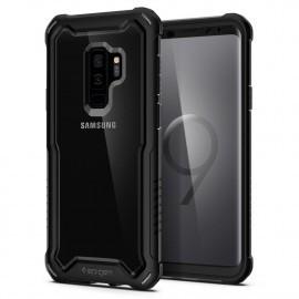Spigen Hybrid Coque Galaxy S9 Plus Noir