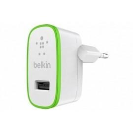 Belkin BOOST UP Chargeur secteur (12 W / 2,4 A)